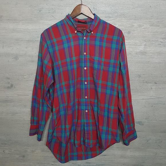 Ralph Lauren Other - Ralph Lauren Flannel Button Down Shirt. AMAZING!